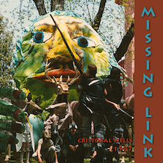 Cristobal Wells, Missing Link CD